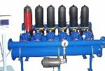 万博体育官网登录注册节水灌溉叠片式过滤器
